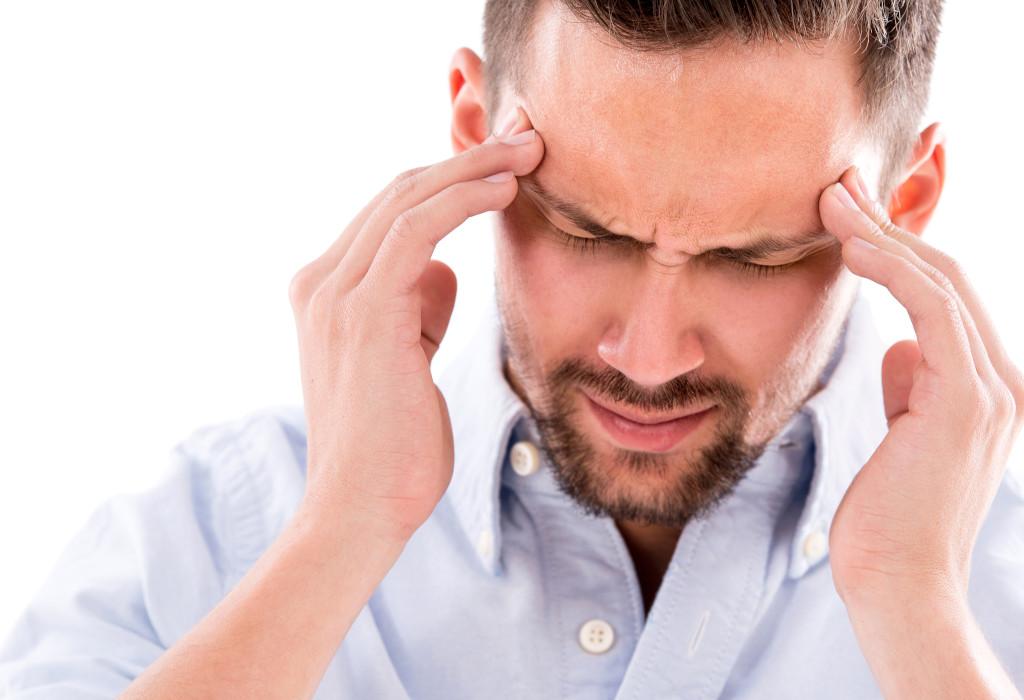migräne kopfschmerzen
