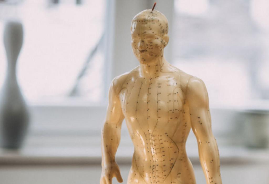 akupunktur ganzheitlich
